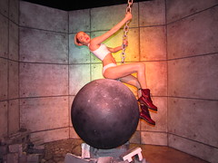 IMG_1646 (grooverman) Tags: camera trip las vegas madame vacation statue museum canon powershot figure wax cyrus tussauds miley 2016 sx530