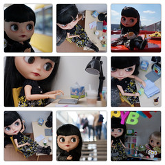 Blythe A Day May 02 2016 -  A  (special) day in the life