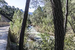 1204162515 (jolucasmar) Tags: viaje primavera andaluca paisaje contraste ros mirador curso puestasdesol cazorla montaas cuevas bosques composicion panormica viajefotof