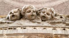 Kreuzkirche - Dresden (Heidi St.) Tags: germany dresden kirche sachsen engel bernardo zentrum denkmal gotisch historisch 2016 putten pirna evangelisch kirchenbau bellotto keuzkirche dpltreffen predigtkiche