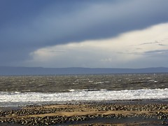 The beach at Llantwit Major (puffin11uk) Tags: llantwitmajor 50club puffin11uk bristlchannel 50club2
