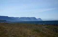 safjarardjp (vsig) Tags: iceland island mountains ocean artic meer arktisch northwest vestfirir safjarardjp islande