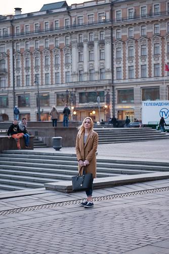Waiting ©  Andrey