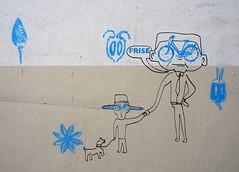 - (txmx 2) Tags: graffiti stencil hamburg doodle scrawl frise altona ottensen whitetagsspamtags whitetagsrobottags