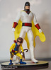 Mezco_112CCNY15_3 (SkeletonPete) Tags: superman frankenstein spaceghost theflash universalmonsters mezcotoyz one12collective mezco112nycc15 mezcoone12nycc15