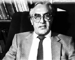 Farewell, Aslam Azhar - 83 the father of television in Pakistan (Doc Kazi) Tags: pakistan heritage history television media culture aslam mass director communications ptv 1964 azhar managing