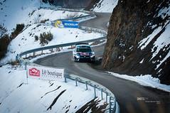 Rallye Monte-Carlo 2016 (Riccardo Battistella) Tags: ford volkswagen fiesta rally citroen monaco carlo monte polo rallye motorsport ds3 2016 ogier negle ostberg meeke ingrassia floene