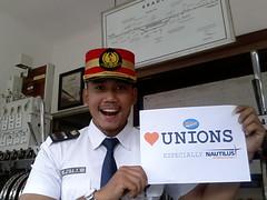 Nindya Putra SPKA Yogyakarta Indonesia (nautilus.international) Tags: photo competition international nautilus tuc 2016 heartunions