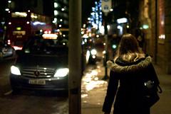 Taxi rank (Anthony Robinson Photography) Tags: road street london night cab taxi blackcab tooleystreet