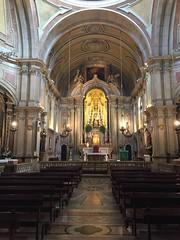 Igreja de Santo Antnio  S. #portugal #lisboa #lisbon #santoantonio (Leo Soares - DF) Tags: portugal lisboa lisbon santoantonio