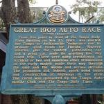 Great 1909 Auto Race thumbnail