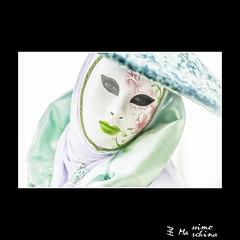 004066 D 800E (Massimo Marchina) Tags: italy white green girl photoshop nikon streetphotography 12 venezia reportage citt lightroom 80200mm stato veneto 2015 sviluppo rivadeglischiavoni dfine20 02febbraio photoshopcreativo nikon80200mmf28dafs afsnikkor80200128dnikoned d800e veneziacity regioneitaliana carnevalevenezia2015 massimomarchina 30highkey