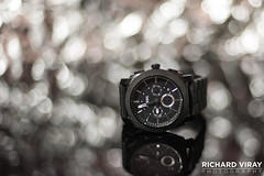 Fossil (Yell0w Flash) Tags: fossil nikon watches productshot productphotography bokehlicious d700