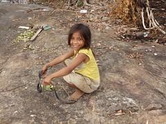 kampot (mrcharly) Tags: kids children asia cambodia kampot cambodja kampuchea