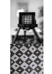 I know the pieces fit (Sebastian Freitag) Tags: blackandwhite bw black photo stillife yashica yashicamat124