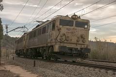 269-353 (Andreu Anguera) Tags: catalunya cataluña japonesas vallesoccidental castellbisbal andreuanguera locomotoras269