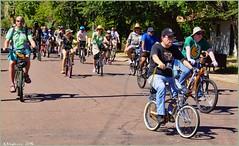 4624 (AJVaughn.com) Tags: park new arizona people beach beer colors bike bicycle sport alan brewing de james tour belgium bright cosplay outdoor fat parade bicycles vehicle athlete vaughn tempe 2014 custome ajvaughn