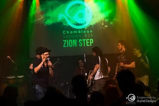 Zion Step - 0339