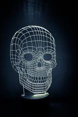 TTE DE MORT (nARCOTO) Tags: skull crane mort tete
