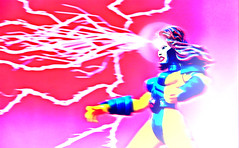 Jean Grey (RK*Pictures) Tags: space planet stanlee stars sciencefiction science comicbooks power love fate time destiny actionfigure light galaxy energy fantasticfour toybiz toy onslaught xmen marvelcomics mighty behold mutant psychicentity onslaughtsaga battle mind professorx charlesfrancisxavier dark subconscious telepathicpowers telepathic telepathy consciousness psionicenergy mentalpower reality jackkirby thexmen jean jeangrey phoenix thedarkphoenix psychokinesis telekinesis caring cyclops wolverine marvelgirl sexy yellow legs longlegs female woman attractive redhead secretattraction astralprojection cosmicfire psionicblasts red phoenixforce stargates tight redhaired leggy longlegged beauty rkpictures actionfigurephotography toyphotography