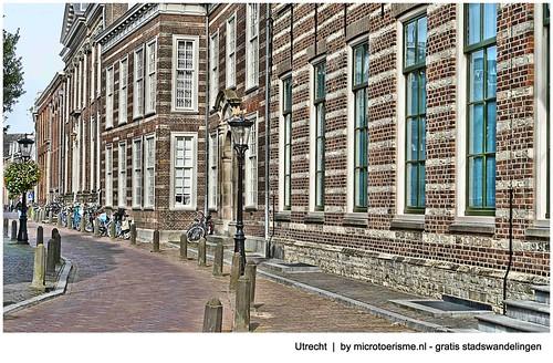 Utrecht 183 b - by microtoerisme.nl  gratis stadswandelingen