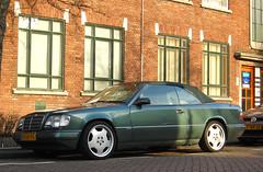 1994 Mercedes-Benz E 220 Cabriolet (A124) (rvandermaar) Tags: 1994 mercedesbenz e 220 cabriolet c124 w124 mercedes eclass eklasse mercedesbenze mercedesbenzw124 mercedesbenzc124 mercedesc124 mercedesw124 mercedese sidecode5 jdxb95 a124 mercedesa124 mercedesbenza124 rvdm