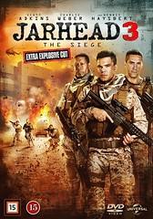 Jarhead 3 The Siege (2016) จาร์เฮด 3 พลระห่ำสงครามนรก 3
