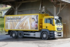 MAN T65 26.480 (Martinus VI) Tags: man truck de schweiz switzerland suisse suiza lorry camion bern svizzera berne canton lastwagen emmental t65 konolfingen zziwil kanton 26480 oberthal bowil geissbhler futtermhle mirchel oberhnigen rtene y160206