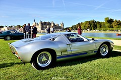 1965 FORD GT40P 1013 (pontfire) Tags: usa france cars ford car us automobile arts voiture racing course coche carros carro autos oldcars chteau v8 classiccars automobiles coches racer voitures chantilly 1965 sportscars racecars automobili gt40 americancars 1013 antiquecars lgance wagen 2015 vieillevoiture fordgt40 legendcars uscars voituresanciennes carrollshelby voituredesport chteaudechantilly americanmusclecars presscar peterauto worldcars automobileancienne richardmille streetversion automobiledecollection gt40p americanracecars pontfire automobiledelgende automobiledeprestige fordgt40p ovx355d chantillyartsetlgance chantillyartslgance chantillyartsetlgance2015 chantillyartsetelegance2015 chantillyartslgance2015