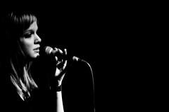 The jazz singer (henkeivansson) Tags: musician music singer performer