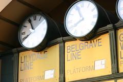 IMG_0629 (Teddy Mafia) Tags: australia melbourne line trainstation flindersstreet belgrave lilydale alamein glenwaverly