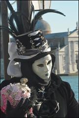 DSC_2112 (lucio 1966) Tags: costume tramonto mare campanile gondola piazza carnevale venezia paesaggi ritratto notturna sanmarco maschere sfondi volto