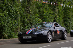 24h du Mans 2011 - Aston Martin V8 Vantage (Deux-Chevrons.com) Tags: classic car martin voiture collection coche collectible lemans v8 aston astonmartin collector vantage ancienne 24h sportcar classique 24heures 24hdumans 24heuresdumans astonmartinv8vantage v8vantage