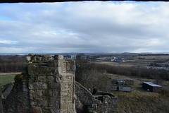 DSC_7680 (seustace2003) Tags: uk castle scotland edinburgh alba united kingdom edimburgo edinburgo schotland scozia cosse craigmillar koninkrijk verenigd grootbrittanni