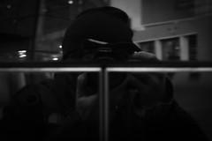 Me (Grotz) Tags: portrait reflextion
