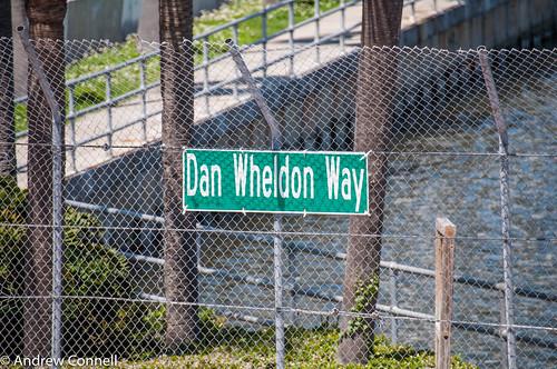 In memory of Dan Wheldon