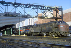 Amtrak E9 404 (Chuck Zeiler) Tags: railroad train amtrak locomotive 404 e9 chz emd