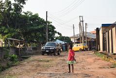 WALKING HOME. Ikorodu, 2015. (cadi.cliff) Tags: africa street city travel portrait west photography state streetphotography photojournalism lagos westafrica nigeria activism socialchange ikorodu youthdrivenchange