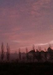 Amanecer II (albertogm_2001) Tags: amanecer niebla salidadelsol