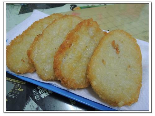 【寶貝‧點心】自製薯餅/薯條 食譜