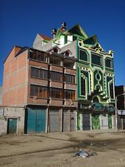 El Alto (jffourmond) Tags: bolivia altiplano bolivie elalto