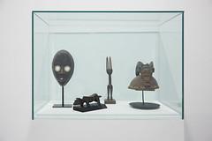 Remake Resnais - 12 (caac-sevilla) Tags: sevilla memoria presente pasado alainresnais colonialismo caac centroandaluzdeartecontemporneo maldearchivo esculturasafricanas