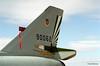 USAF, Convair F-106A Delta Dart (Ron Monroe) Tags: usaf unitedstatesairforce convair f106 deltadart interceptor 590062