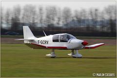 2016_0598 (Marlon Cocqueel) Tags: lens vol avion pilote hlice dr400 arodrome dr1050 fgcrv