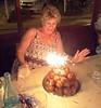 Karissa McKay photo - Tina at the Palace (Carol's Cakes & Classes, Broken Hill) Tags: croquembouche