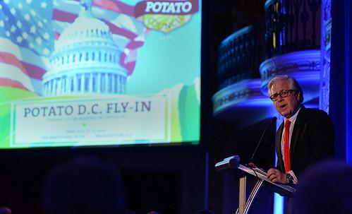 NPC 2016 Potato D.C. Fly-In: Day One