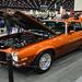 1972 Chevrolet Camaro Turbo 350
