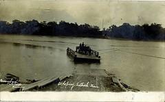 Selkirk - River Ferry (vintage.winnipeg) Tags: canada history vintage historic manitoba selkirk ruralmanitoba