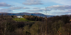 Minnowburn View