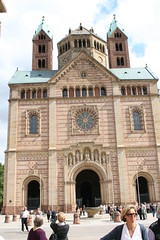 Dom zu Speyer (micheldt) Tags: kathedrale dom speyer cathdral